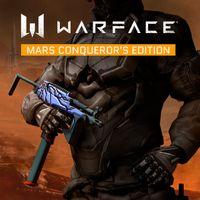 Warface - Mars Conqueror's Edition Xbox One