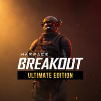 Warface Breakout Ultimate Edition Xbox One