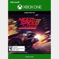 Need For Speed Payback Deluxe Upgrade Xbox One
