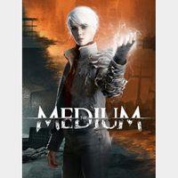 The Medium Xbox One