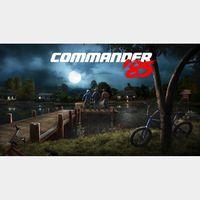 Commander '85 Xbox One
