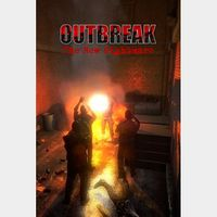 Outbreak: The New Nightmare Definitive Edition Xbox One