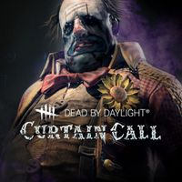 Dead by Daylight Curtain Call Xbox One