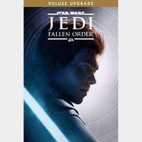 Star Wars Jedi Fallen Order Deluxe Upgrade Xbox One