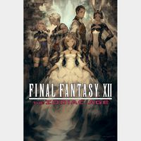 FINAL FANTASY XII THE ZODIAC AGE Xbox One