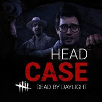 Dead by Daylight Headcase Xbox One