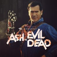 Dead by Daylight Ash vs Evil Dead Xbox One