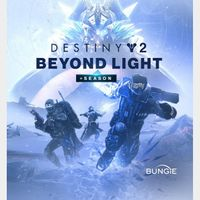 Destiny 2 Beyond Light + Season Xbox One