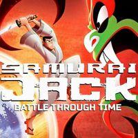 Samurai Jack Battle Through Time Xbox One