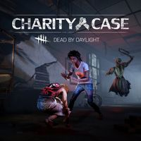 Dead by Daylight Charity Case Xbox One