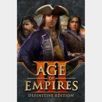 Age of Empires III Definitive Edition Windows 10