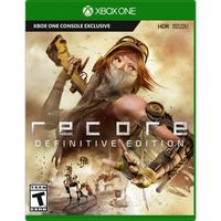 Recore Definitive Edition Xbox One