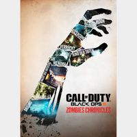 Call of Duty Black Ops III Zombies Chronicles Xbox One