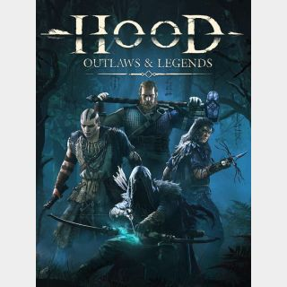 Hood: Outlaws & Legends Xbox One