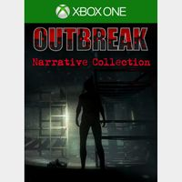 Outbreak Narrative Collection Xbox One
