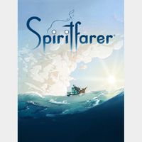 Spiritfarer Xbox One