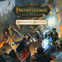Pathfinder Kingmaker Definitive Edition Xbox One
