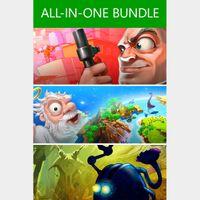 JoyBits All-in-One Mega Bundle Xbox One