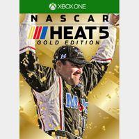 Nascar Heat 5 Gold Edition Xbox One