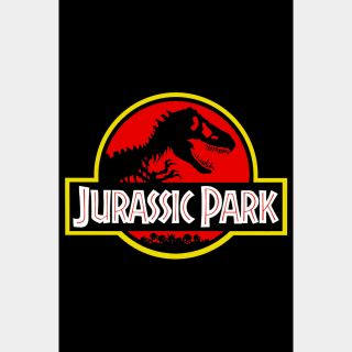 Jurassic Park - HD - Instant - MA