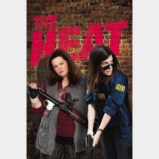 The Heat - HDX - Instant - MA
