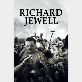 Richard Jewell - HDX - Instant - MA