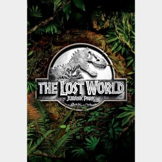 The Lost World: Jurassic Park - HDX - Instant Download - Movies Anywhere