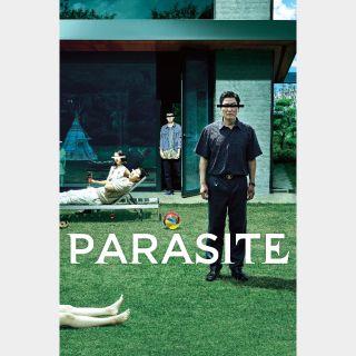 Parasite - HDX - Instant - MA