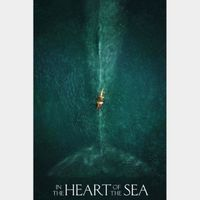 In the Heart of the Sea - HDX - Instant Download - Movies Anywhere