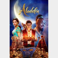 Aladdin - HDX - Instant Download - MA