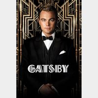 The Great Gatsby - HD - Instant Download - Movies Anywhere