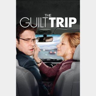The Guilt Trip - HDX - Instant - VUDU