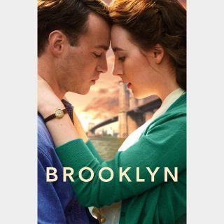 Brooklyn  - HDX - instant - MA