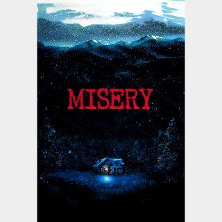 Misery - HDX - Instant - VUDU