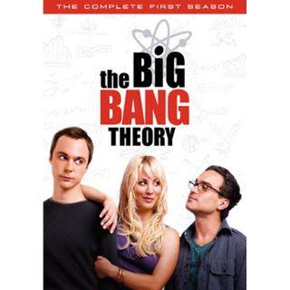 The Big Bang Theory  - HDX - instant - VUDU