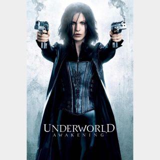 Underworld: Awakening - HDX - Instant - MA