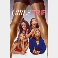 Girls Trip - HDX - Instant Download - Movies Anywhere