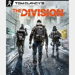 The Division (1) UPLAY