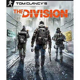 The Division (1) UPLAY   North America!