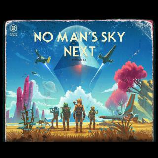 No Man's Sky (PC/Steam) 𝐝𝐢𝐠𝐢𝐭𝐚𝐥 𝐜𝐨𝐝𝐞
