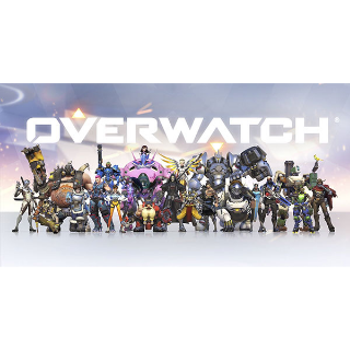 Overwatch Standard Key