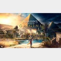 Assassin's Creed Origins (EUROPE)
