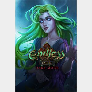 Endless Fables: Dark Moor (Xbox One) - US - INSTANT DELIVERY