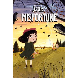 Little Misfortune (Xbox One) - US - INSTANT DELIVERY