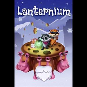 Lanternium (Xbox One) - US - INSTANT DELIVERY