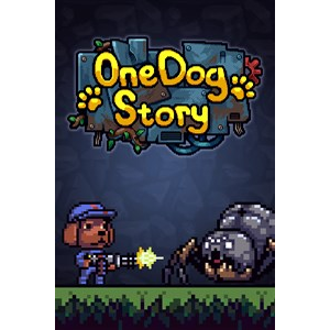 One Dog Story (Xbox One) - US - INSTANT DELIVERY