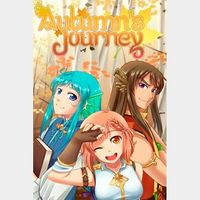 Autumn's Journey (Xbox One) - US - INSTANT DELIVERY