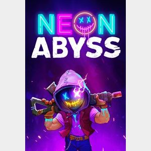 Neon Abyss (Xbox One) - US - INSTANT DELIVERY
