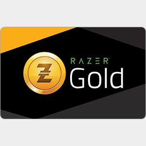 $10.00 Razer Gold - US - INSTANT DELIVERY