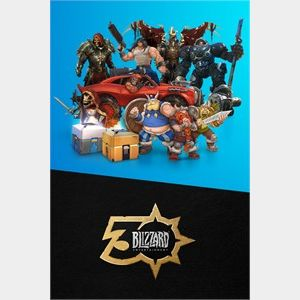 The Blizzard® 30-Year Celebration Collection - US - INSTANT DELIVERY